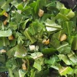 Dandelion root and leaves salad for weight loss and boost immunity.