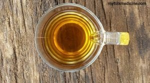 The Best Weight Loss Teas in Folk Medicine and Science