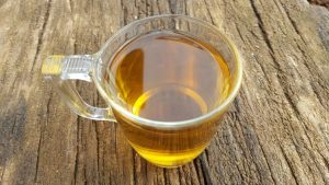 Teas That Can Lower High Blood Pressure