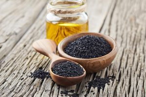 The Health Benefits of Nigella Sativa and Black Seed Oil